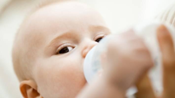 Why I didn't realise my children were allergic to milk | Stuff co nz