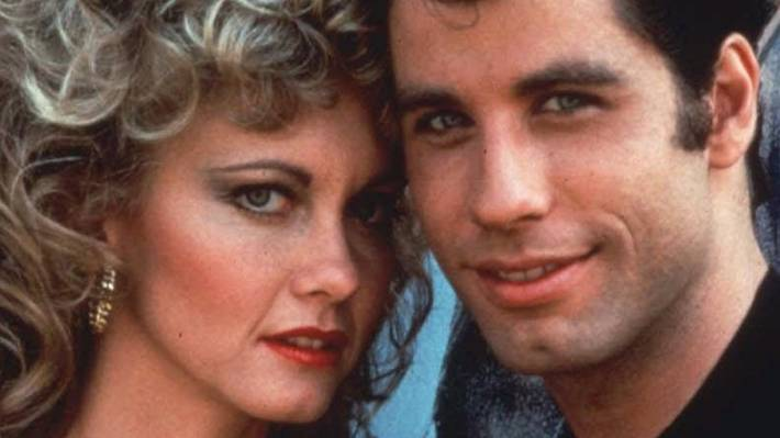 Grease nearly starred Carrie Fisher instead of Olivia Newton