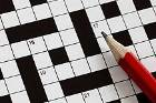 The crossword.