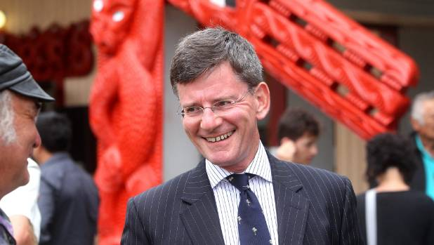Chris Finlayson, Minister of Treaty Negotiations, wants the Ngapuhi settlement sorted and is enlisting help from ...