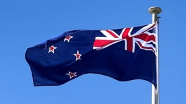 have a design for a new kiwi flag you can send in your ideas now