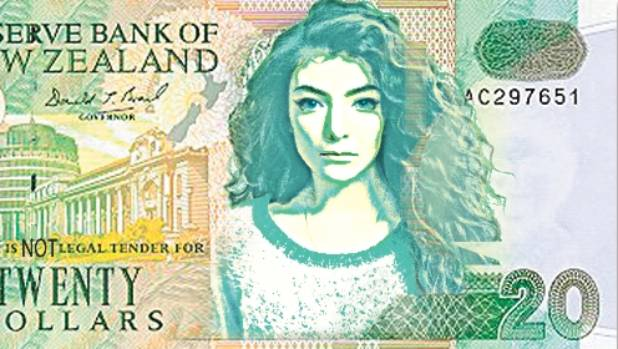 Nz Banknotes Get A Makeover Stuff Co