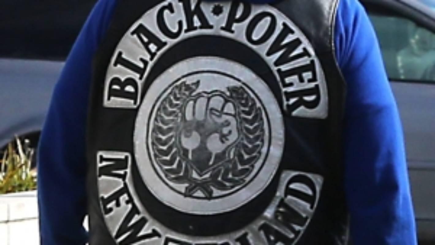 Court erupts as Black Power 'commander' found guilty of assaults