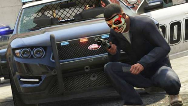 the negative effects of playing grand theft auto Grand theft auto 5  a defense of violence: the cultural impact of the grand theft auto series  gta 4 and currently playing through gta 5,.