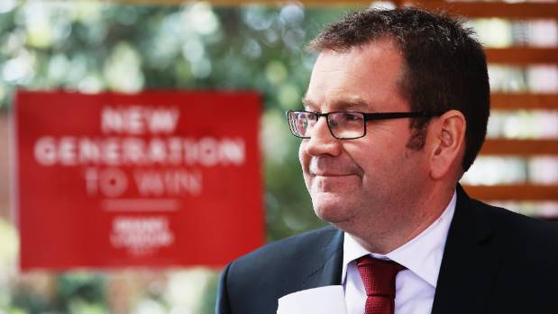 Labour finance spokesman Grant Robertson says it is looking into how to best provide income support to Kiwis as their ...