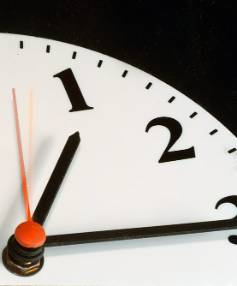 OVERTIME: An extra second is being added to 2015  to allow the Earth's rotation to catch up with atomic time.