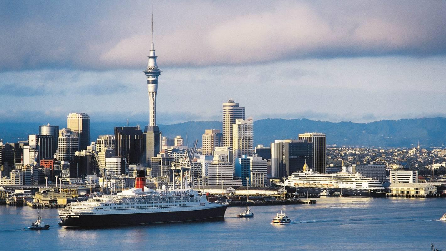 Help shape Aucklands future » Education NZ