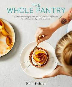 The Whole Pantry by Belle Gibson.