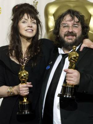 Movie moguls Peter Jackson and Fran Walsh are expanding their Miramar movie empire with a deal to buy the California ...