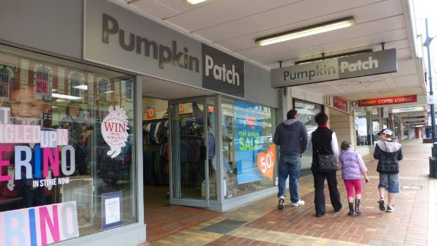 pumpkin patch fasion company in newzaland Pumpkin patch provides premium kids clothing range pumpkin patch new zealand sign up to join our patch and be the first to know about new arrivals and vip.