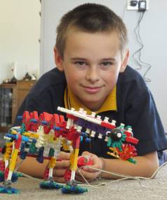 ALEXANDER'S STORY: West Melton 10-year-old Alexander Vane is living with an incurable and rare immune condition, but has ...