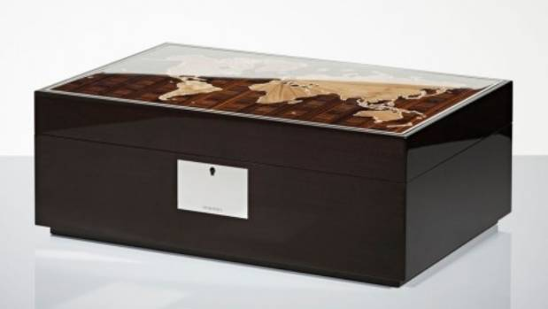 The ultimate jewellery box is a castle stuff or for 9000 you could get this world map jewellery box gumiabroncs Image collections