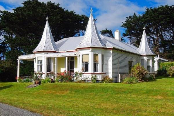 11 historic homes for sale for New zealand mansions for sale