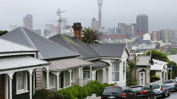 COSTLY: Some Auckland homeowners will see steep rises in rates, while others enjoy a decrease.