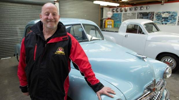 Holden narrows hunt for first NZ owner | Stuff.co.nz