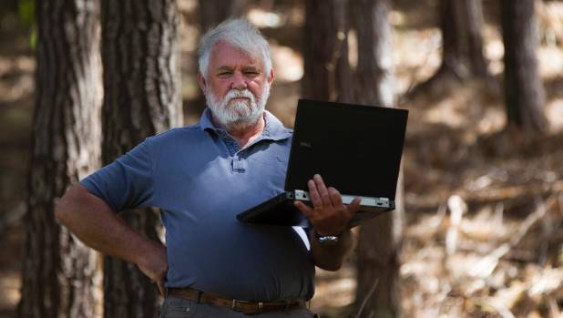 WOOD FOR THE TREES: Netflix's arrival and falling wholesale copper broadband prices could spell years of frustration for ...