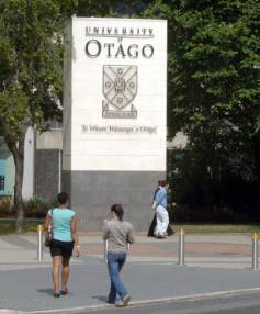 Otago University students can now access the university's computer systems from anywhere.