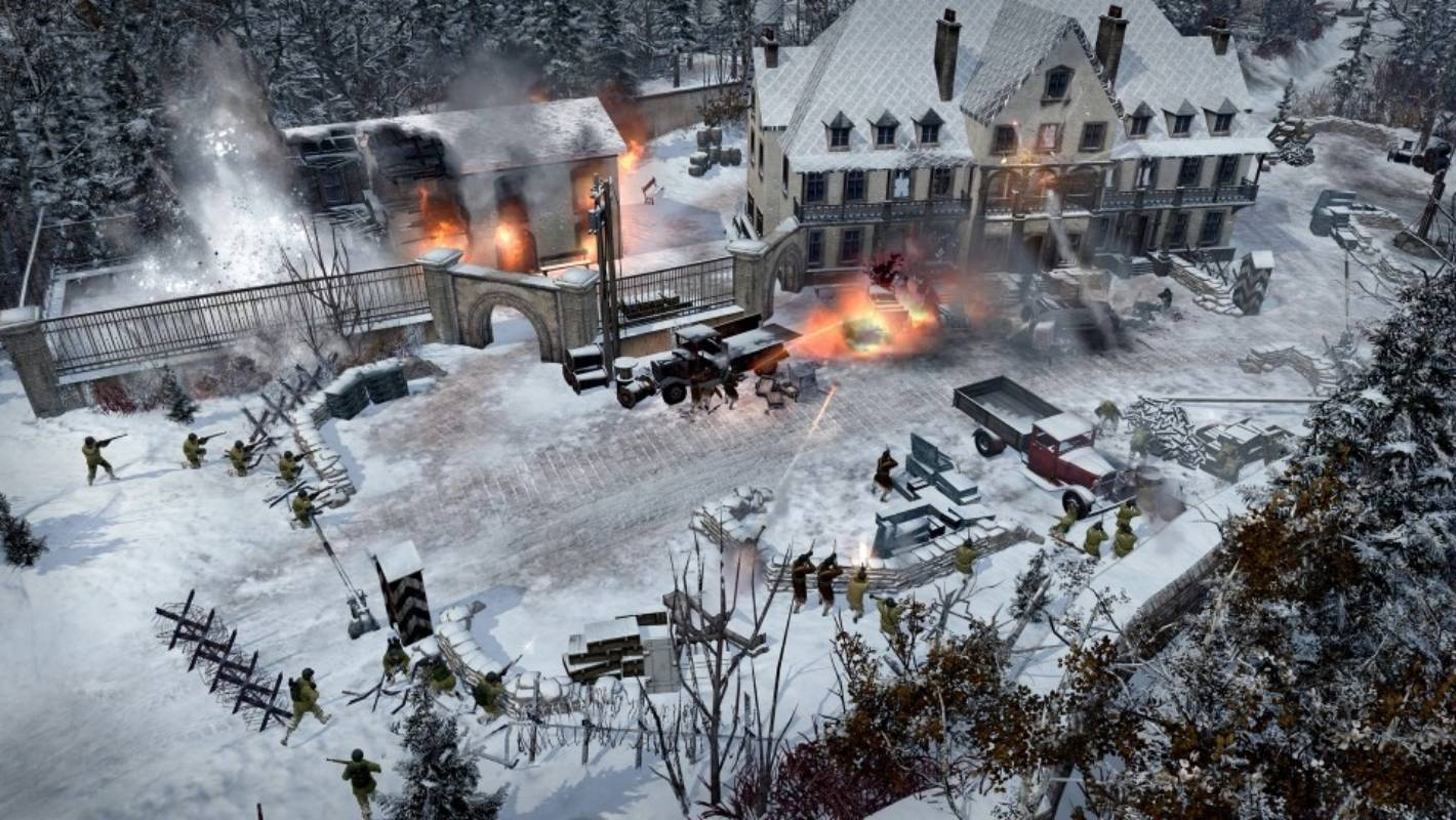 1417149755393 - Review: Company of Heroes 2: Ardennes Assault