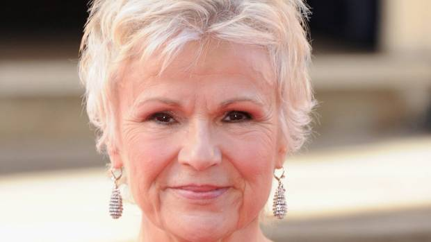 Julie Walters has been made a dame.