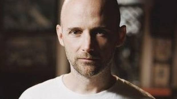 Moby Is Very Sure That Trump Is Being Blackmailed By Russia