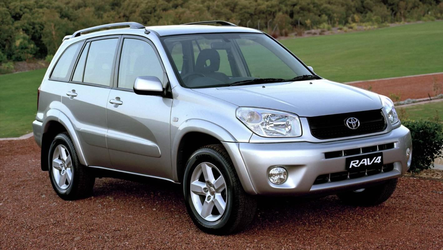 Toyota New Zealand Recalling Almost 13 000 Rav4 Vehicles