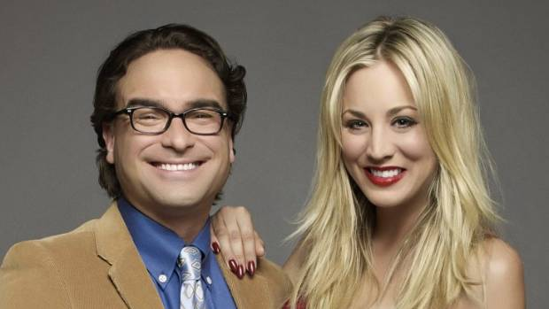 The Real Life Partners of The Big Bang Theory Stars