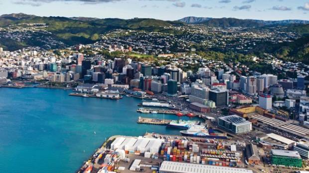 The Wellington super-city proposal is dead in the water because of a lack of public support.