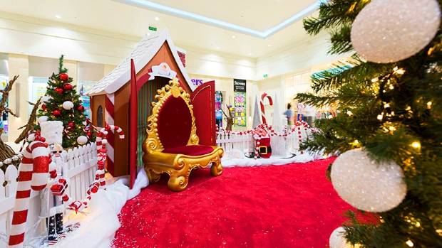 Business Booming For Christmas Decoration Firm Stuff Co Nz