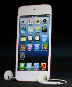 Apple claims two women from class-action suit may not have actually bought the iPod models at the centre of the case.