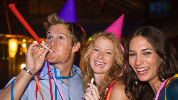 Birthday Parties For 16 To 21 Year Olds Are No Longer Allowed At Wellington