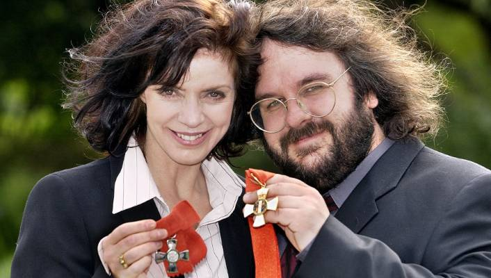 I want to tell Kiwi stories': Peter Jackson | Stuff co nz