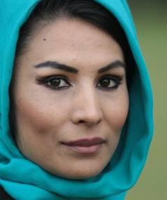 TERTIARY FIRST: Nida Alizadah, an Afghani-born student, has won a scholarship for her nursing studies at Christchurch ...