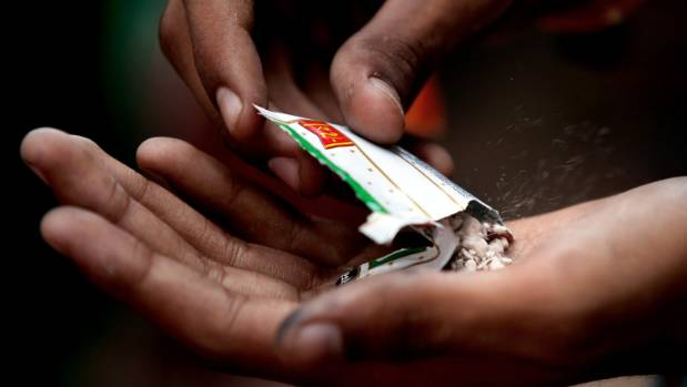 Chewing tobacco will soon be able to be sold legally in this country, subject to regulatory approval.