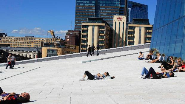 Four Cool Things To Do In Oslo Stuff Co Nz