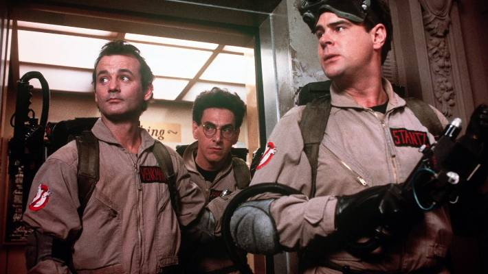 Dan Aykroyd: New Ghostbusters film 'being written' for original stars