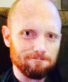 ALLEGED KILLER: Bradley William Stone, 35, is accused of killing six family members.