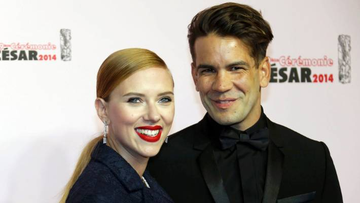 Scarlett Johansson Surprised By Baby S Looks Stuff Co Nz