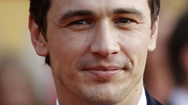 James Franco is best known for his role in Pineapple Express and the Spider-Man franchise.