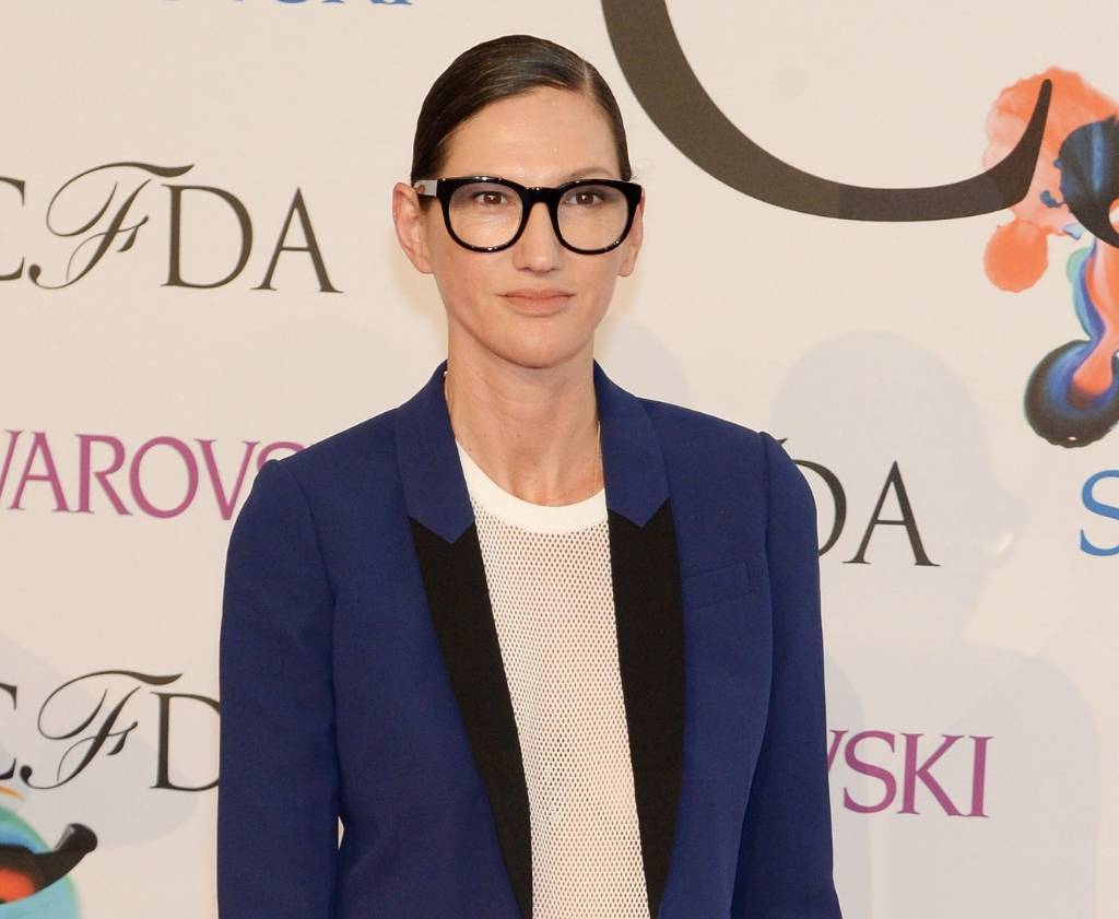 bf4aa07de07 It s hard to picture J. Crew s Jenna Lyons without her statement ...