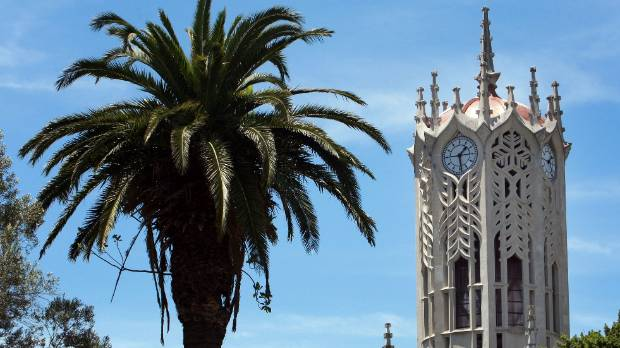 AUCKLAND UNI: The cost of a legal name change is a barrier for a number of transgender students, says Trudie McNaughton, ...