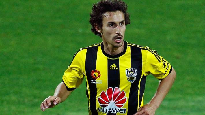 Albert Riera Gives Thumbs Up To Phoenix Auckland Clash