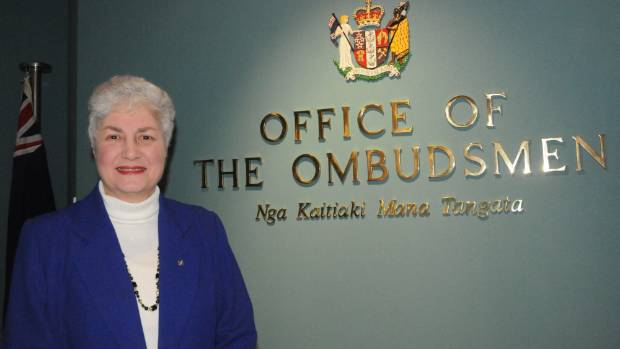 Former Chief Ombudsman, Dame Beverley Wakem, said in a report last year that the Official Information Act's charging ...