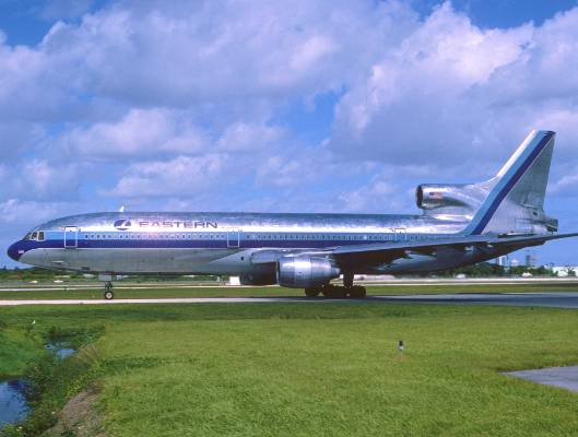 Miami-based Eastern Airlines was one of the most prominent American air carriers of the 20th century. The airline and ...