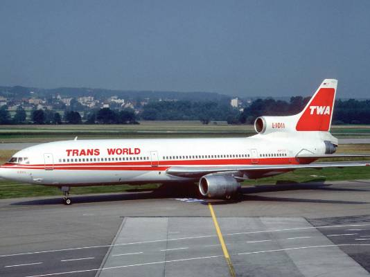 For more than 75 years, Trans World Airlines and its iconic red and white aeroplanes were among the most recognisable in ...