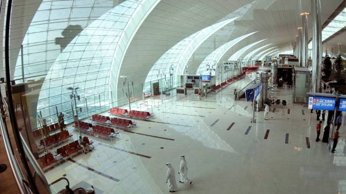 Inside Dubai Airport: 66 million passengers and counting | Stuff co nz