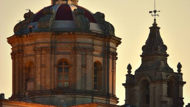The fortified medieval town of Mdina is perfect for exploring by foot as no cars are allowed.