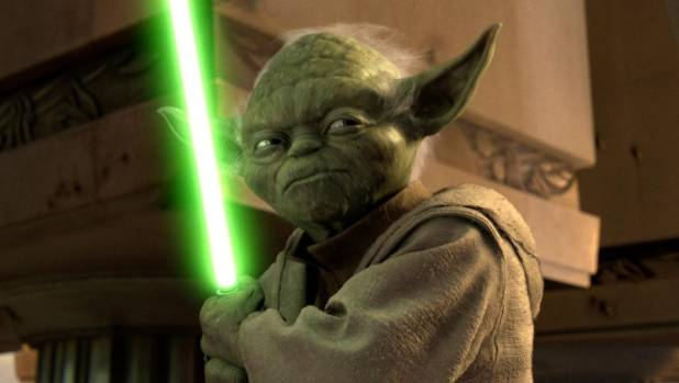 "Putting ""Jedi"" as your religion on the census will no longer be an act of rebellion, as it has made the new list of ..."