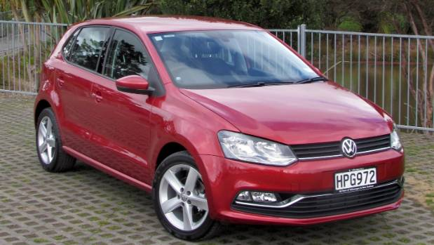 our top cars of 2014 a small vw hatch with substance. Black Bedroom Furniture Sets. Home Design Ideas