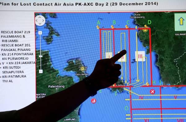 AirAsia search.