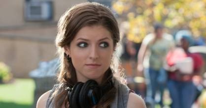 Anna Kendrick in Pitch Perfect